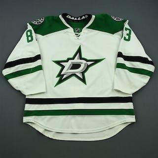 Hemsky, Ales White Set 1 Dallas Stars 2014-15 #83 Size: 56
