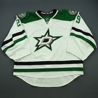 Lindback, Anders White Set 1 Dallas Stars 2014-15 #29 Size: 58+G