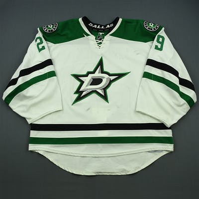 Lindback, Anders White Set 2 Dallas Stars 2014-15 #29 Size: 58+G