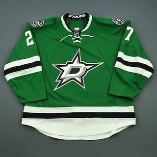 Moen, Travis Green Set 3 Dallas Stars 2014-15 #27 Size: 58