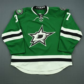 Nemeth, Patrik Green Set 3 Dallas Stars 2014-15 #37 Size: 58