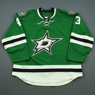 Nichushkin, Valeri Green Set 1 Dallas Stars 2014-15 #43 Size: 58