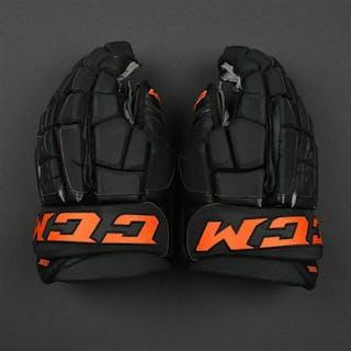 Cousins, Nick Stadium Series - CCM CL Gloves Philadelphia Flyers 2016-17