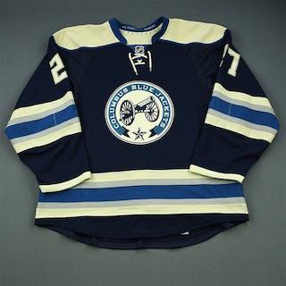 Murray, Ryan Third Set 1 Columbus Blue Jackets 2014-15 #27 Size: 56