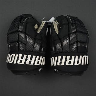 Couturier, Sean Warrior QR1 Gloves Philadelphia Flyers 2016-17 #14 Size: 14