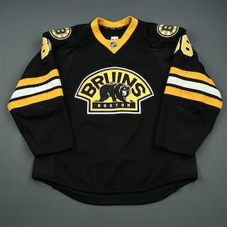 Miller, Kevan Third Set 1 Boston Bruins 2014-15 #86 Size: 56