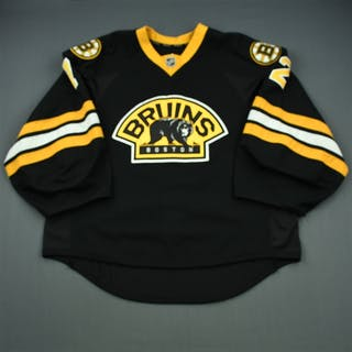 Svedberg, Niklas Third Set 1 Boston Bruins 2014-15 #72 Size: 58G