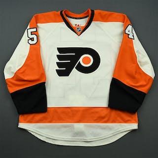 Hagg, Robert White Set 1 - Preseason Only Philadelphia Flyers 2014-15
