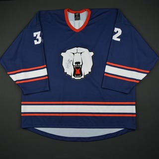 Quick, Jonathan * NHL Premiere, Eisbären Berlin Style Warm-Up Jersey