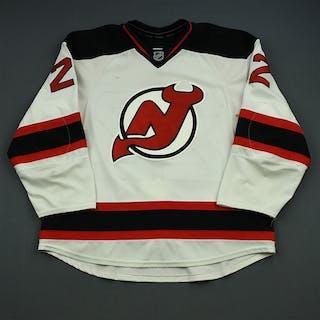 Gelinas, Eric White Set 1 New Jersey Devils 2014-15 #22 Size: 58