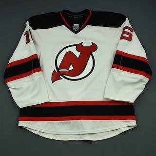 Josefson, Jacob White Set 3 New Jersey Devils 2014-15 #16 Size: 56