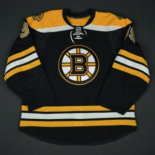 Beleskey, Matt Black Set 1 Boston Bruins 2016-17 #39 Size: 56