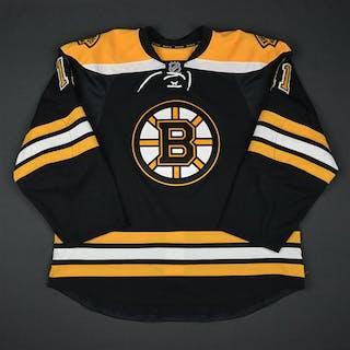 Hayes, Jimmy Black Set 1 Boston Bruins 2016-17 #11 Size: 56