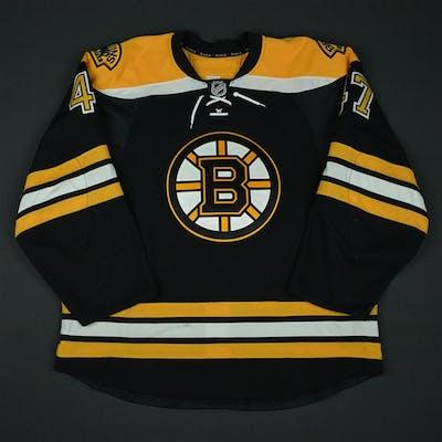 Krug, Torey Black Set 1 Boston Bruins 2016-17 #47 Size: 56