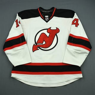Henrique, Adam * White Set 1 (First NHL Goal) - Photo-Matched New