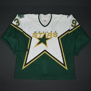 Kapanen, Niko * White 2nd Regular Season - Photo-Matched Dallas Stars