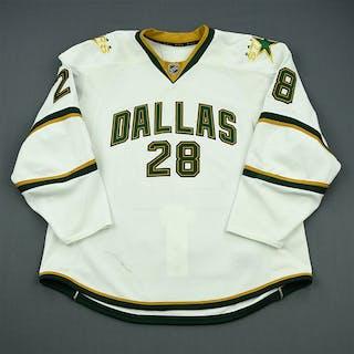 Fistric, Mark White Set 3 Dallas Stars 2011-12 #28 Size: 58