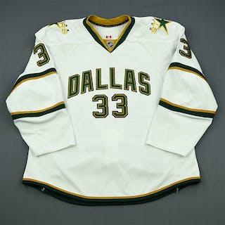 Goligoski, Alex White Set 3 Dallas Stars 2011-12 #33 Size: 56