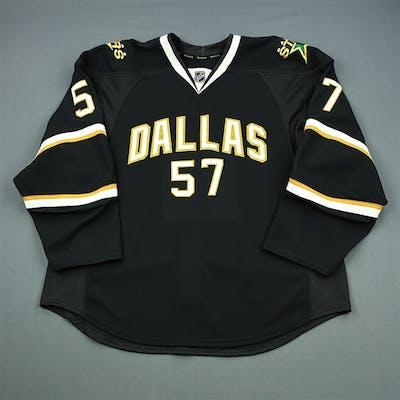 Grbavac, Cole Black Set 1 - Training Camp Only Dallas Stars 2011-12