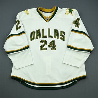Nystrom, Eric White Set 2 Dallas Stars 2011-12 #24 Size: 58