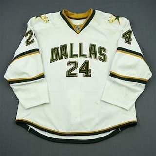 Nystrom, Eric White Set 3 Dallas Stars 2011-12 #24 Size: 58