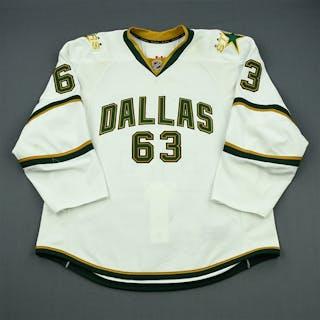 Ribeiro, Mike White Set 3 Dallas Stars 2011-12 #63 Size: 56