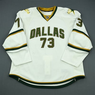 Ryder, Michael White Set 3 Dallas Stars 2011-12 #73 Size: 58