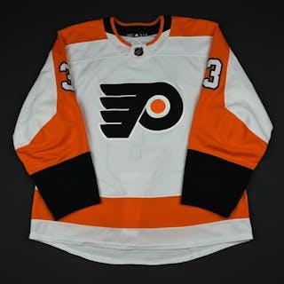 Gudas, Radko White Set 2 Philadelphia Flyers 2017-18 #3 Size: 56