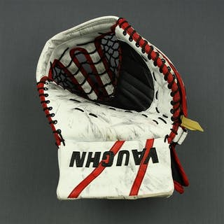 Kinkaid, Keith Vaughn Catcher New Jersey Devils 2017-18