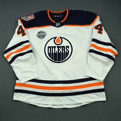 Kassian, Zack White Global Series Sweden w/ 40th Anniversary Patch