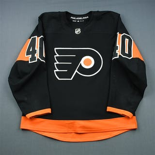 Weal, Jordan Third Set 1 Philadelphia Flyers 2018-19 #40 Size: 52