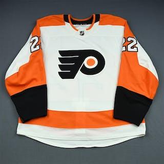 Weise, Dale White Set 2 Philadelphia Flyers 2018-19 #22 Size: 56