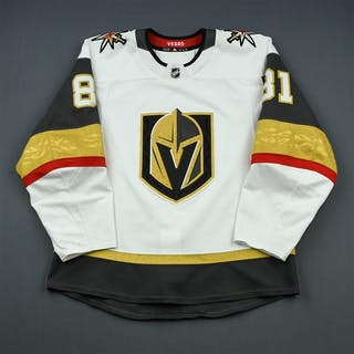 Marchessault, Jonathan White Set 1 Vegas Golden Knights 2018-19 #81 Size: 54
