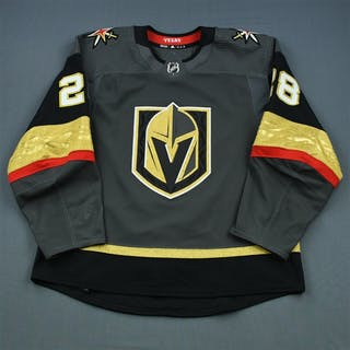Carrier, William Gray Set 2 Vegas Golden Knights 2018-19 #28 Size: 56