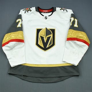 Karlsson, William White Set 2 Vegas Golden Knights 2018-19 #71 Size: 56