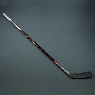 Russo, Rebecca Bauer Vapor 1X Lite - Goal-Scored Stick - February