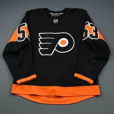 Gostisbehere, Shayne Third Set 1 Philadelphia Flyers 2018-19 53 52