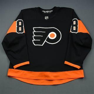 Hagg, Robert Third Set 2 Philadelphia Flyers 2018-19 #8 Size: 56