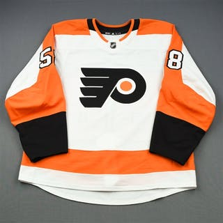 Palmquist, Zach White Set 1 - Preseason Only Philadelphia Flyers 2018-19