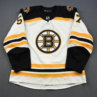 Goloubef, Cody White Set 1 - Preseason Only Boston Bruins 2018-19 #57 Size: 56