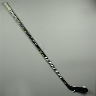 Donato, Ryan Warrior Alpha QX Stick Boston Bruins 2018-19 #17