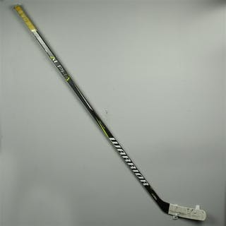 Kuraly, Sean Warrior Alpha QX Stick Boston Bruins 2018-19 #52