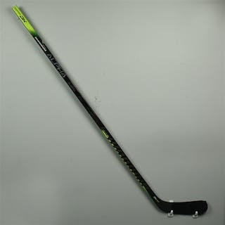 Marchand, Brad Warrior Alpha QX Stick Boston Bruins 2018-19 #63