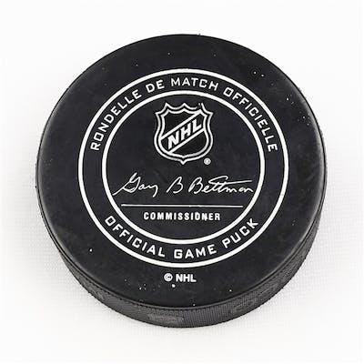 Nashville Predators March 22, 2018 vs. Toronto Maple Leafs (Predators