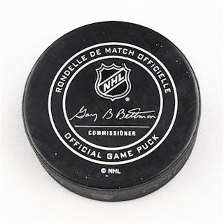 Philadelphia Flyers January 6, 2017 vs. St. Louis Blues (Flyers Logo)