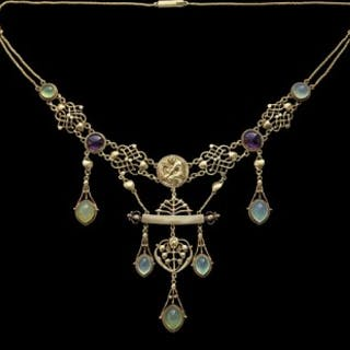 The Apollo Necklace