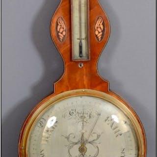 Barometer by MANTICHA, Paisley