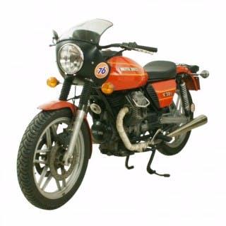 Moto Guzzi V50 II