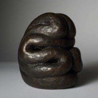 'Bronze VI' Peter Randall-Page b.1954