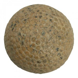 'Springvale Hawk' Bramble Golf Ball